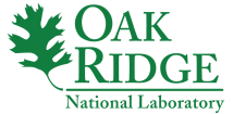 Oak Ridge Nat'l Lab logo