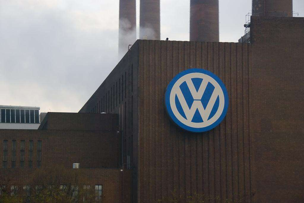 New Jersey just diverted almost half of its VW settlement funds away from emissions reduction