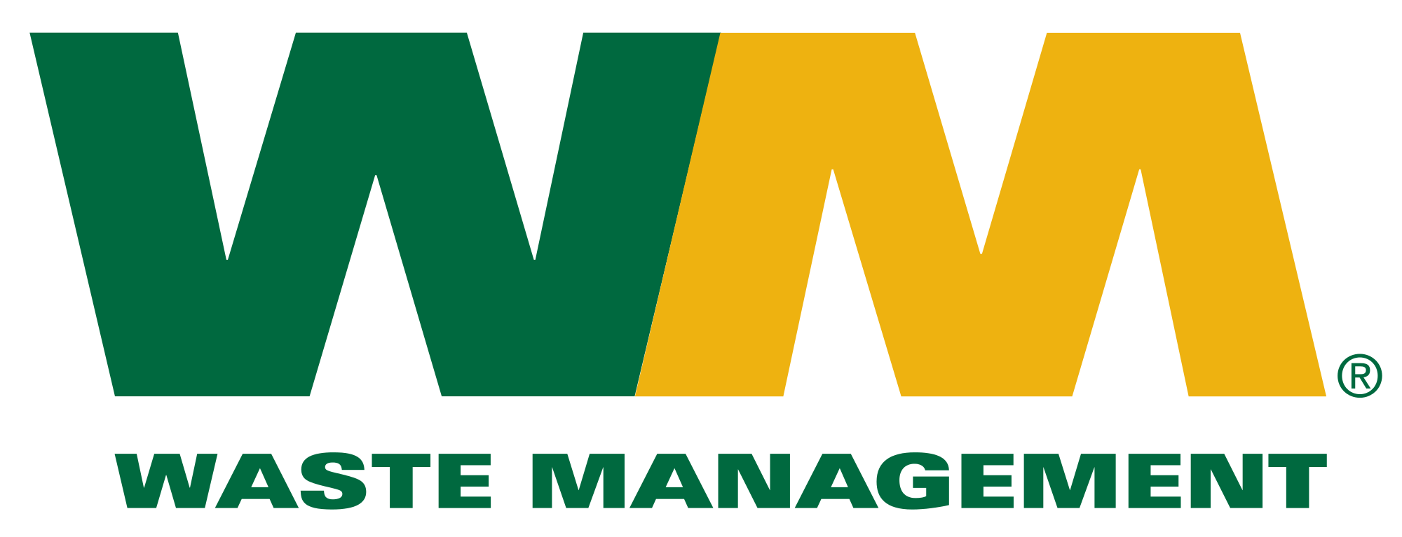 Waste Mgmt logo
