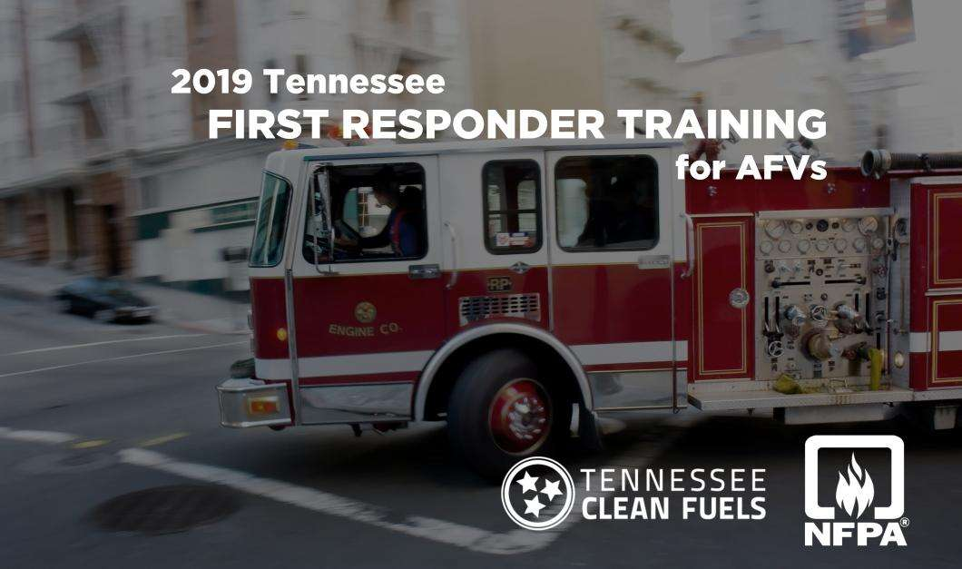 First Responder training 2019