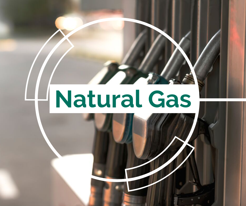 clean fuels in tennessee natural gas