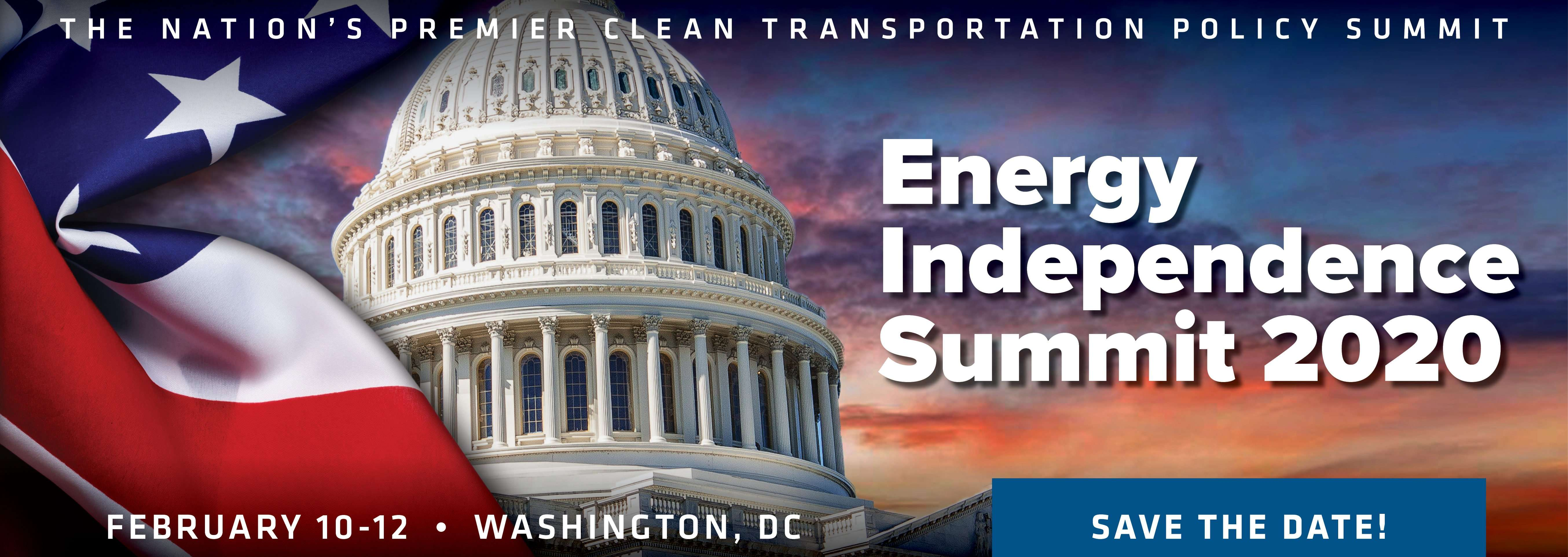 energy independence summit