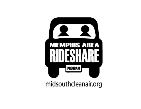 TDM memphis area ride share