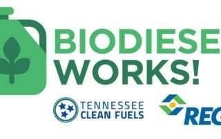 Biodiesel Works! logo