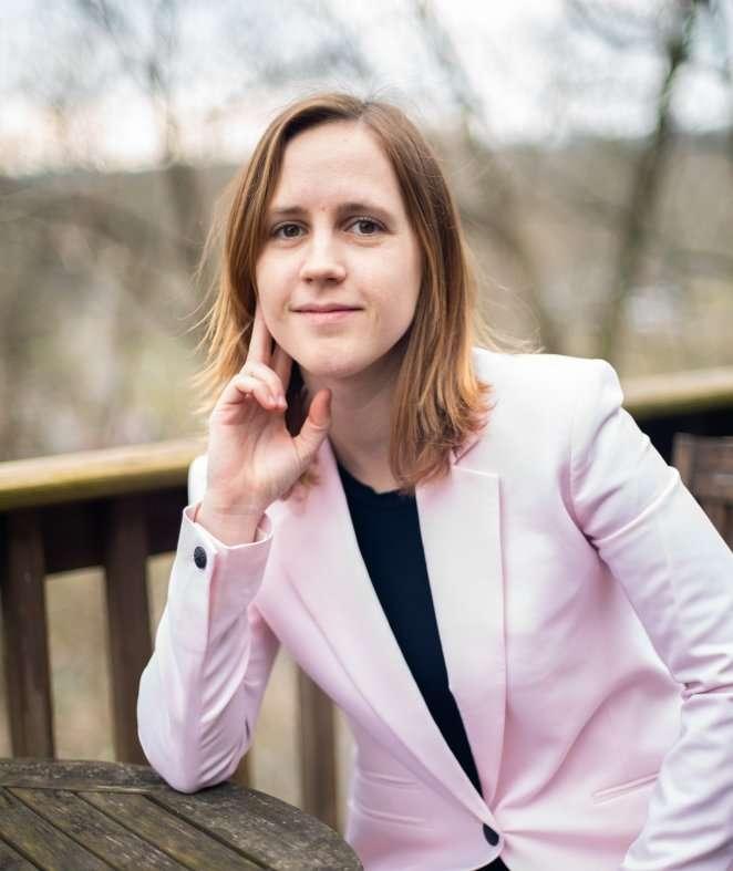 Alexa Voytek
