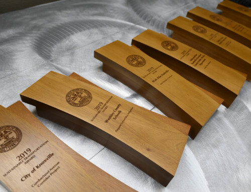 TDEC announces 2020 Tennessee Sustainable Transportation Awards winners