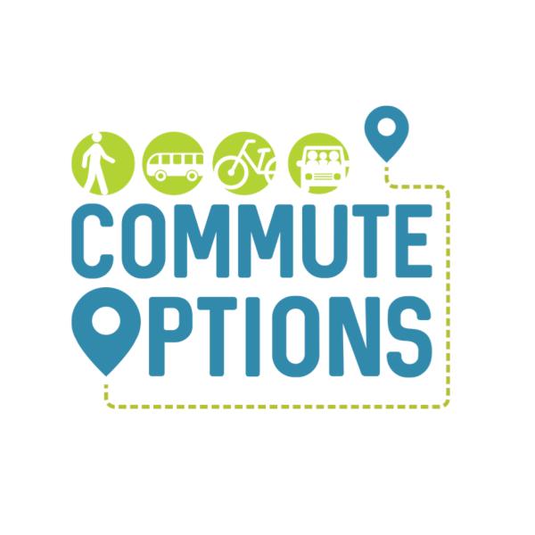 TDM commute options