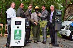 Clean Cities National Parks Initiative