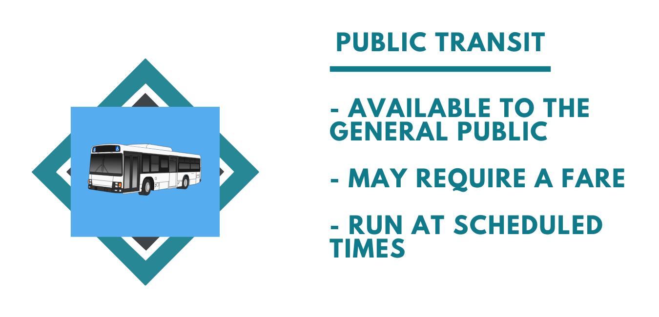 transport demand public transit