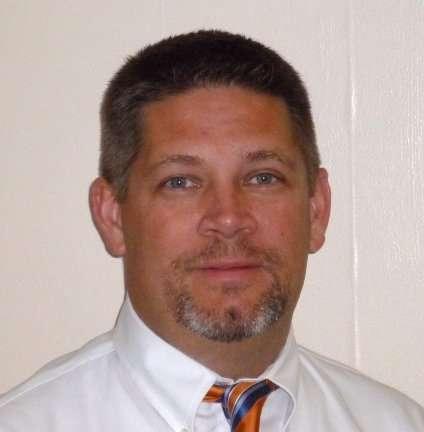 Chris Wilson, Treasurer