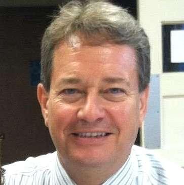 Mick Henderson