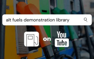 Alt Fuels Demonstration Library