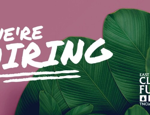 ETCF seeks a Fiscal & Membership Coordinator, full-time position