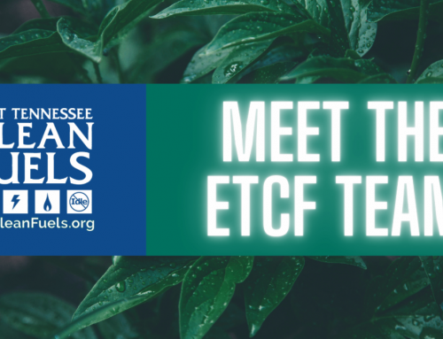 ETCleanFuels is growing. Meet our new team!