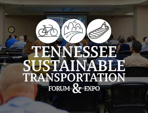 Tennessee Sustainable Transportation Forum & Expo 2021