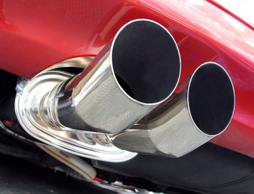 Study links fine particulate tailpipe pollution to dementia, Alzheimer's